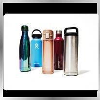 Insulated Bottles