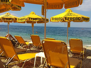 Afissos Beach