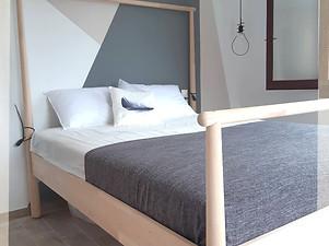 minimalistic design in Gatzea's ways