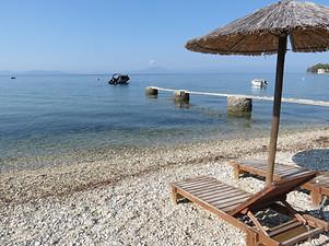 Kato gatzea beach