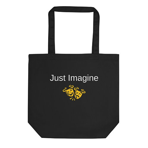 Just Imagine Eco Tote Bag