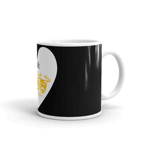 Love Just Imagine Mug
