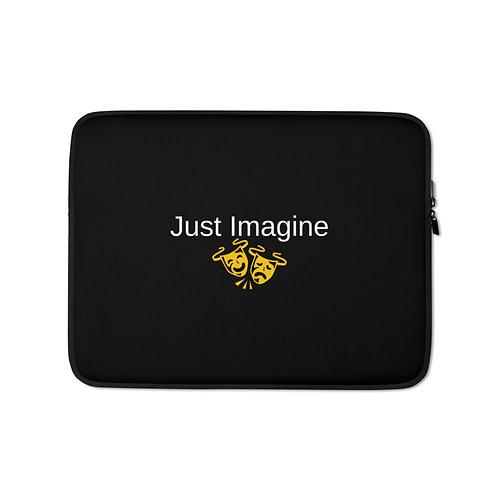 Just Imagine Laptop Sleeve 2