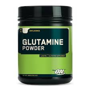 ON GLUTAMINE POWDER 600G