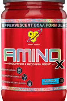 BSN AMINO X STRAWBERRY DRAGONFRUIT 435G