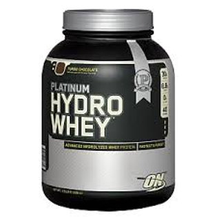 ON PLATINUM HYDROWHEY VANILLA 795G