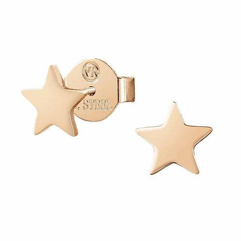 Brincos Nomination Stardust Estrela