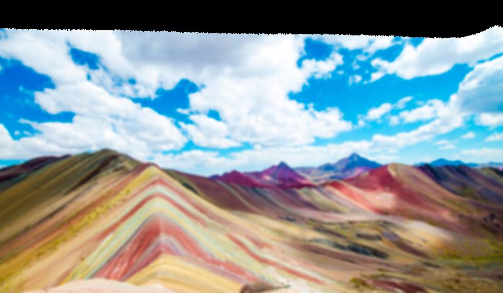 montaña vinicunca