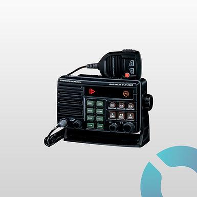 STANDARD HORIZON - INTERCOMINCADOR VLH 3000