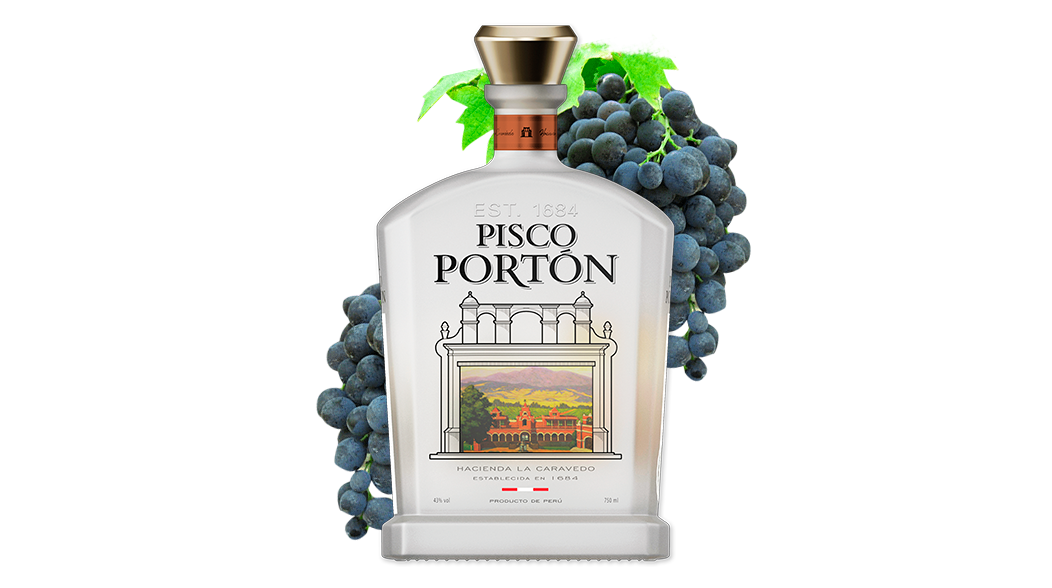 Venta de Pisco Peruano | Pisco Caravedo | Genève