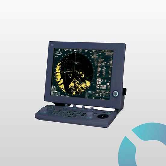 JRC - LCD RADAR JMA 5200