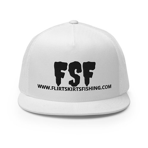 FSF Trucker Cap
