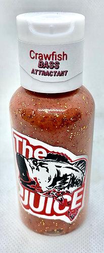 The Juice Fish Attractant Flavor: Crawfish By: @TheBassJuice