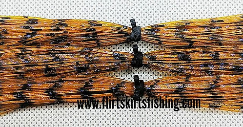 Flirt Skirts Replacement Skirts 3pk. Color: Havasu-Hulk