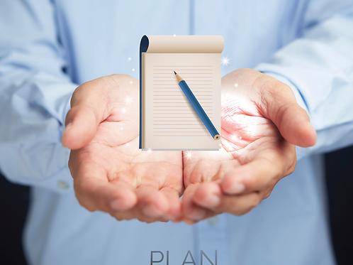 Training Plan Outlines - California