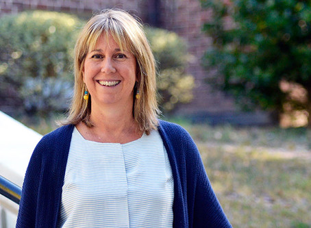 Meet Dr. Melody Blake, Wesleyan's New Provost