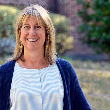 Meet Dr. Melody Blake, Wesleyan's New Provost