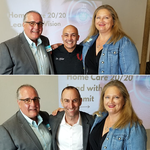 Home Care 2020 Vision Summit Recordings
