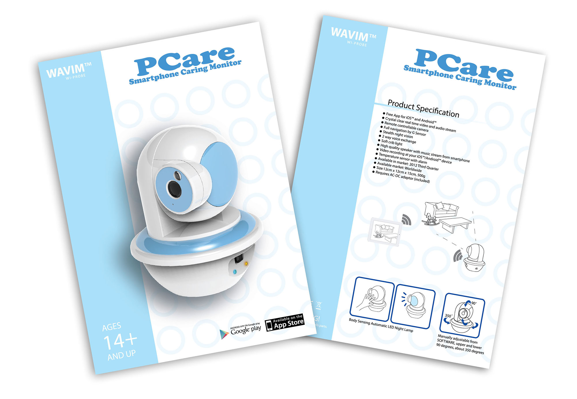 Flyer _ Pcare