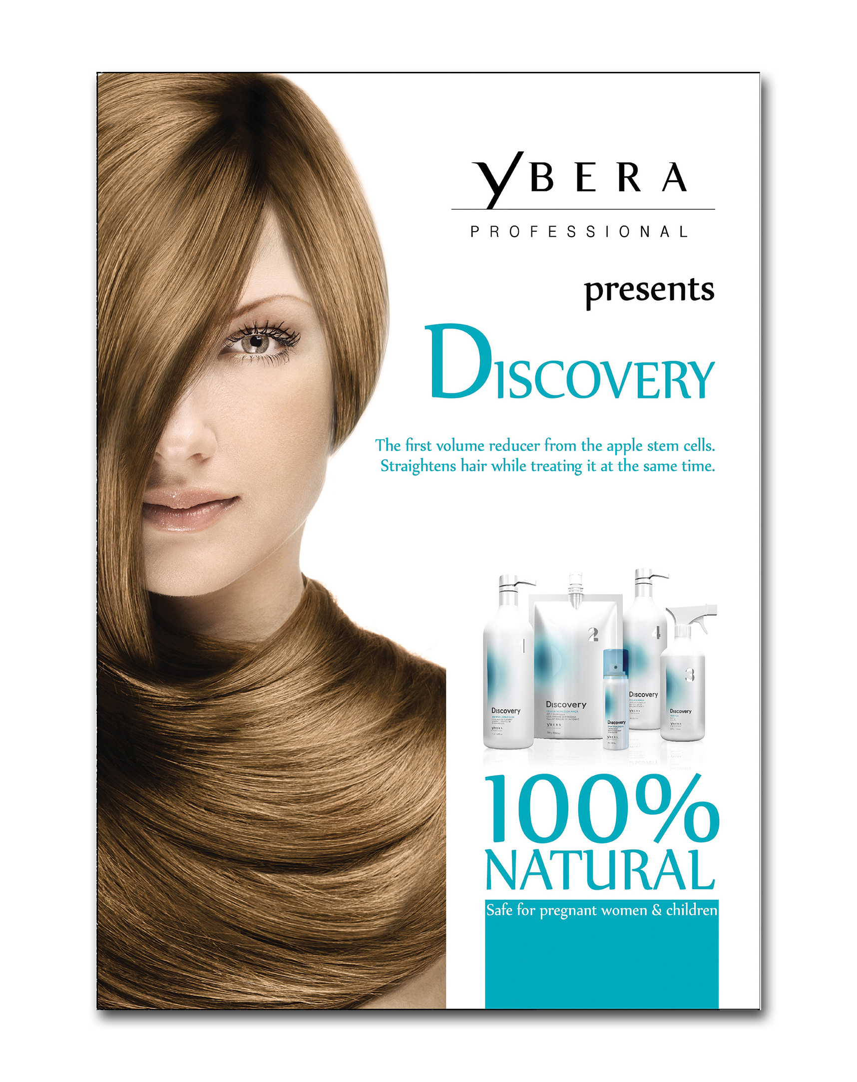 Poster _ Hair Product