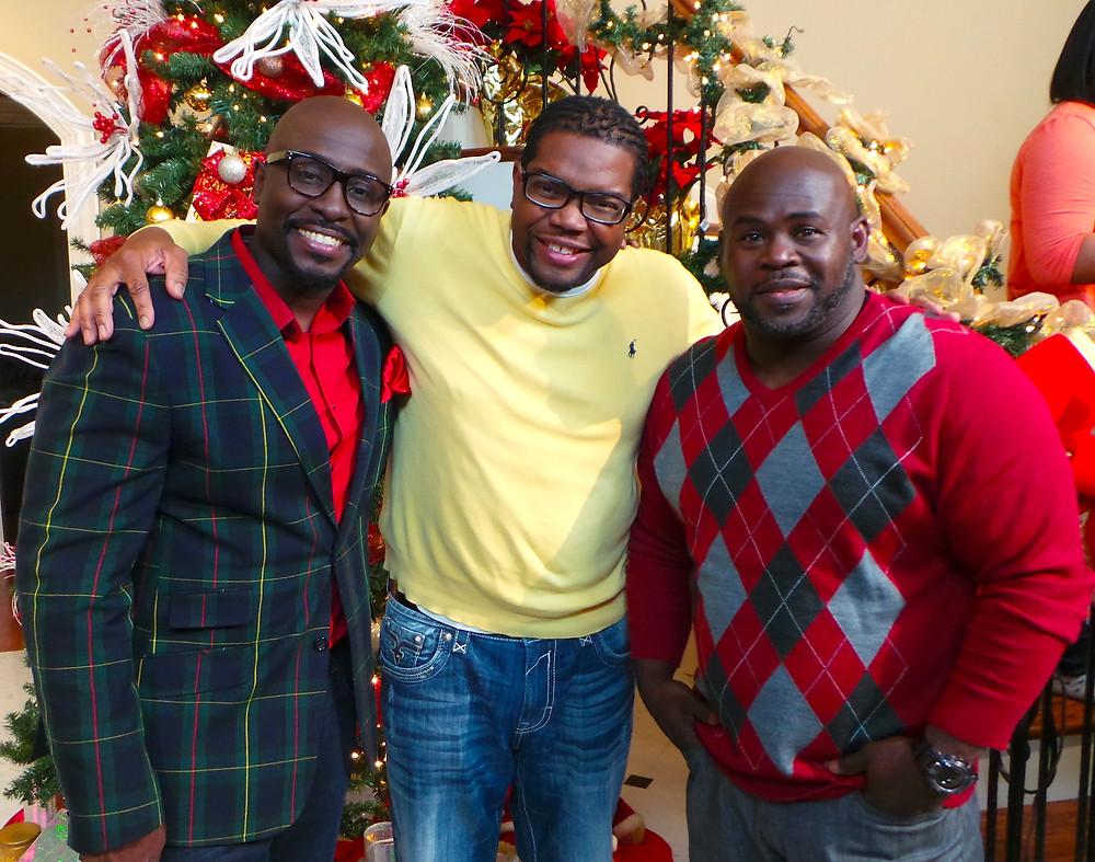 A VERY FUNNY CHRISTMAS PROD-PIC DAVE,BONE,AK.jpg