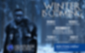 AK - WINTER IS HERE POSTER - WINTER DATE