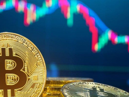 Bitcoin Forecast: Where will we be at the end of the year?