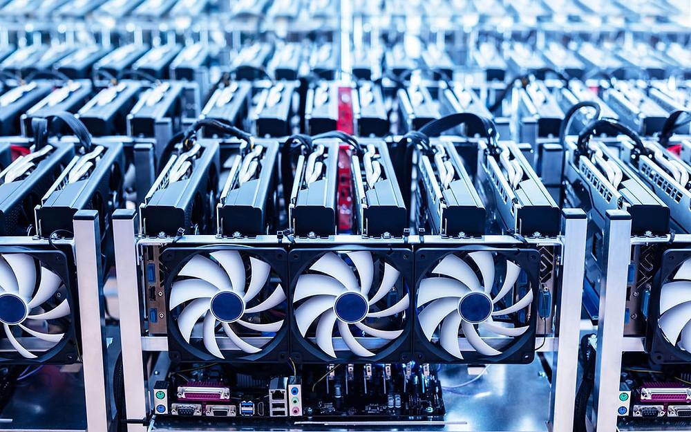 bitcoin hardware mining