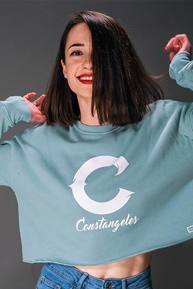 """TURQOISE + """"Constangeles"""""""