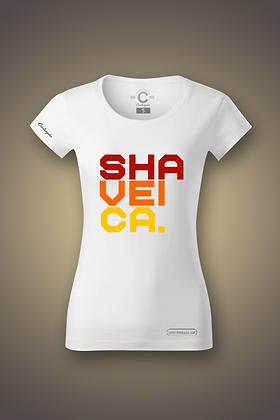 SHAVEICA Orange