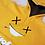 Thumbnail: YOLO-Yellow Hoodie