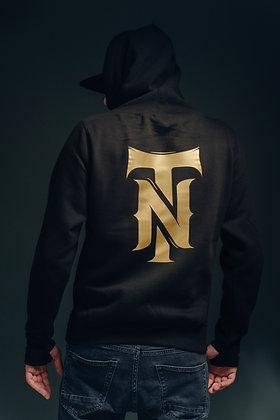 """""""TN"""" GOLD HOODIE"""