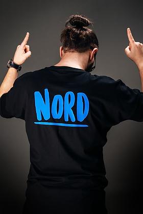 """NORD"" T-shirt"