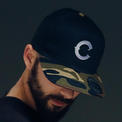"""""""C"""" CAMO"""