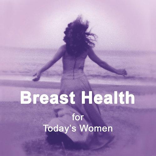 Breast Health CD