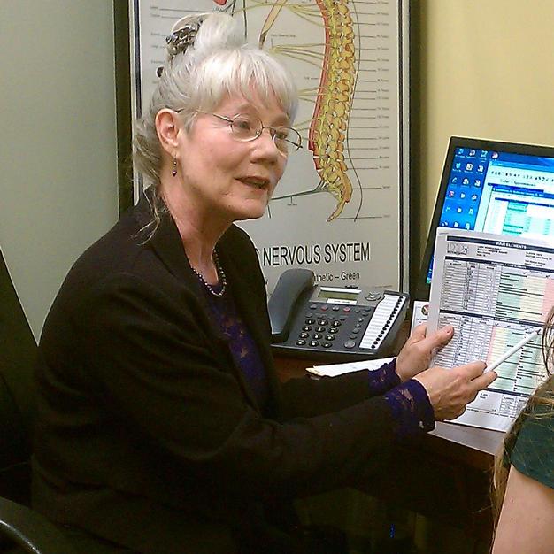 Initial Examination & Treatment