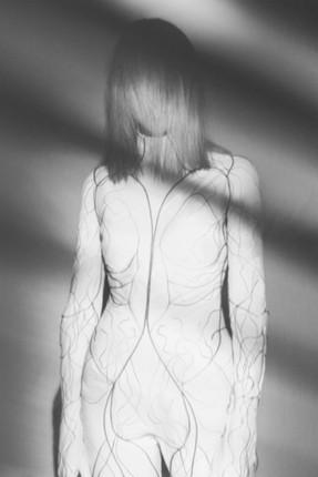 Body Suit 3 - Vein-Nerve System