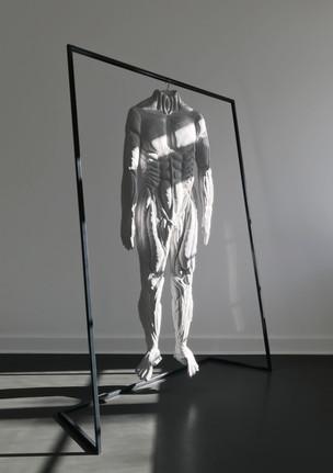 Body Suit 2 - Muscle Structure - Details