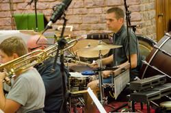BCB Recording 2016-7