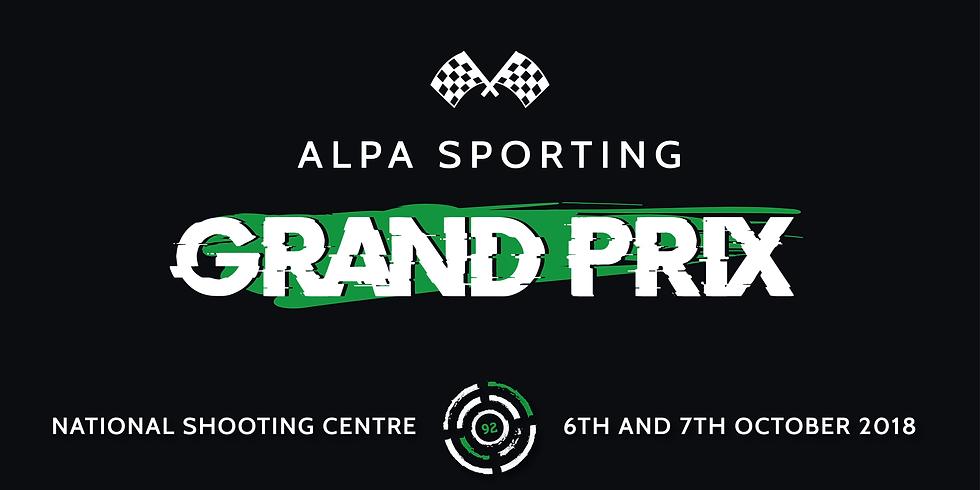 The ALPA Sporting Grand Prix