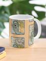 Sketchy Cyclops mug