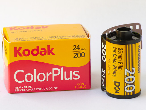 Kodak To Launch Drug Division, Receives Federal Loan