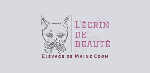 Logo chatterie