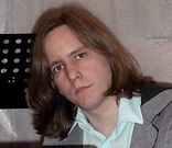 Леонид Зволинский композитор