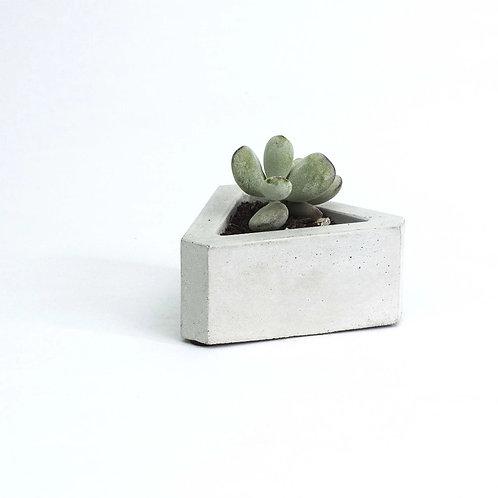 Triangle Mini Planter