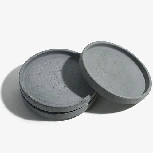 Round Planter Tray - 12cm