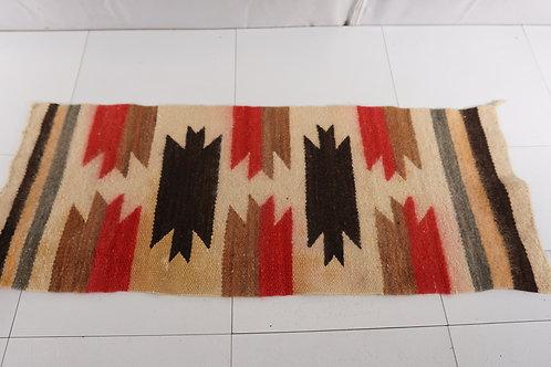 Small Native American Rug