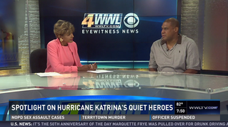 Eyewitness Morning News