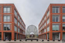 Farnborough Business centre External