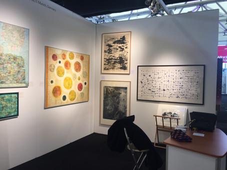 Affordable Art Fair London, March 2019